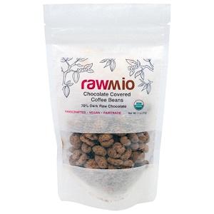 РоМио, Chocolate Covered Coffee Beans, 2 oz (57 g) отзывы