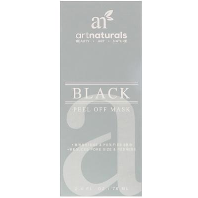 Купить Artnaturals Маска для удаления черной кожицы. 70 мл