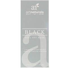 Artnaturals, 去黑頭面膜,2.4 液體盎司(70 毫升)
