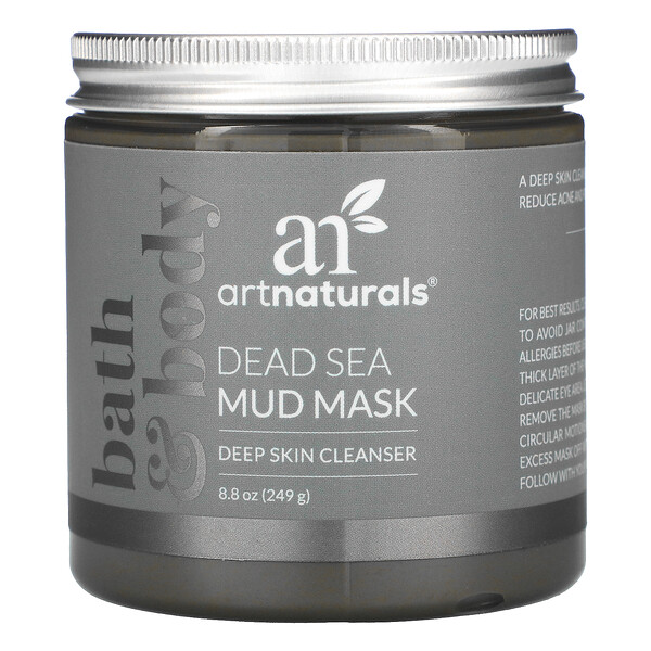 Artnaturals, Dead Sea Mud Beauty Mask, 8.8 oz (249 ml)