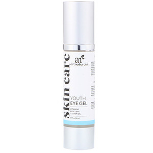 Арт Натуралс, Youth Eye Gel, 1.7 oz (50 ml) отзывы