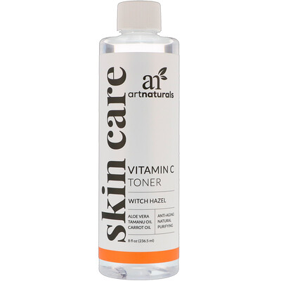 Купить Artnaturals Тоник с витамином С, 236, 5 мл