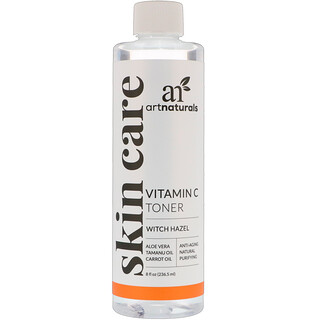 Artnaturals, Vitamin C Toner, 8 fl oz (236.5 ml)