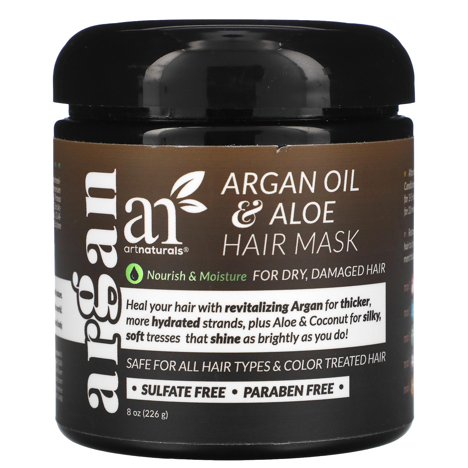 Iherb Argan Oil