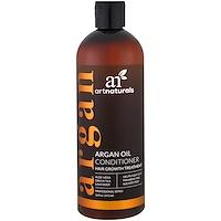 Кондиционер с аргановым маслом, Лечение для роста волос, 16 унций (473 мл) - фото