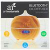 Artnaturals, Bluetooth Oil Diffuser, 1 Diffuser