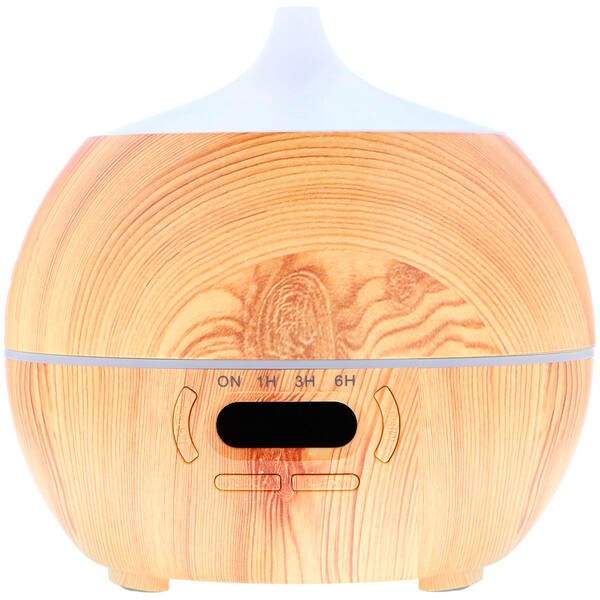 Bluetooth Oil Diffuser, 1 Diffuser