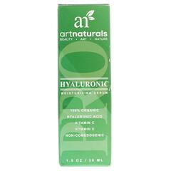 Artnaturals, Hyaluronic Moisturizing Serum, 1.0 oz (30 ml)