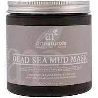 Маска из грязи Мертвого моря, 8,8 унций (250 мл) - фото