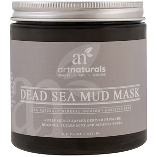 Artnaturals, Dead Sea Mud Mask, 8.8 oz (250 ml)