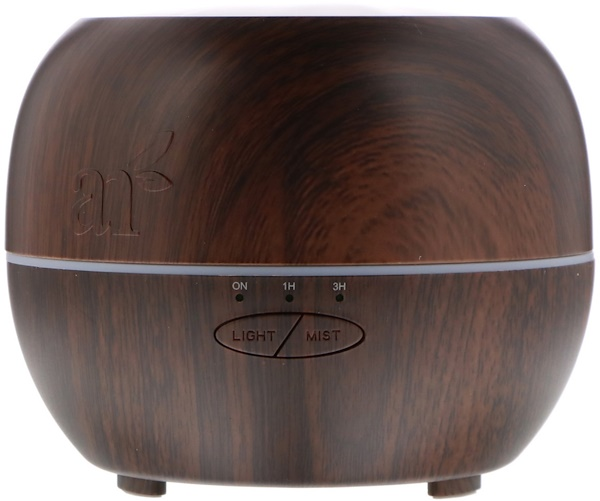 Artnaturals, Aroma Oil Diffuser, Dark Brown, 1 Diffuser (Discontinued Item)