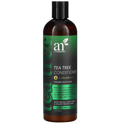 Artnaturals Tea Tree Conditioner, 12 fl oz (355 ml)
