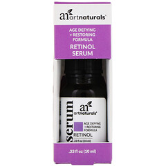 Artnaturals, Retinol Serum, .33 fl oz (10 ml)