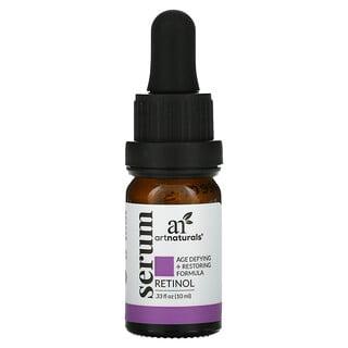 Artnaturals, 레티놀 세럼, 10ml(0.33fl oz)