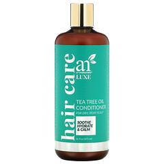 Artnaturals, Luxe,茶樹油護髮素,16 液量盎司(473 毫升)