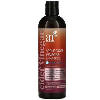 Artnaturals, Apple Cider Vinegar Shampoo, 12 fl oz (355 ml)
