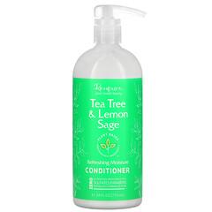 Renpure, 茶樹和檸檬鼠尾草護髮素,24 盎司(710 毫升)