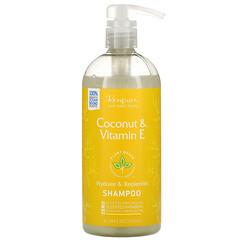 Renpure, 椰子和維生素 E 洗髮水,24 盎司(710 毫升)