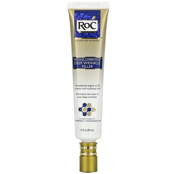 Retinol Correxion, Deep Wrinkle Filler, 1.0 fl oz (30 ml)