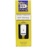 Отзывы о RoC, Retinol Correxion, ежедневный увлажнитель от глубоких морщин, фактор защиты SPF 30, 1 жидк. унц. (30 мл)