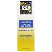 Крем для чувствительной зоны вокруг глаз «Ретинол Коррексион», 0,5 жидк. унц. (15 мл) - фото