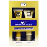 Ретинол Коррексион, Система максимального разглаживания морщин, 2 продукта наборе, по 1 жидк. унц. (30 мл) каждый - фото