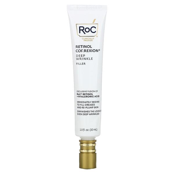 Retinol Correxion, Deep Wrinkle Filler, 1 fl oz (30 ml)