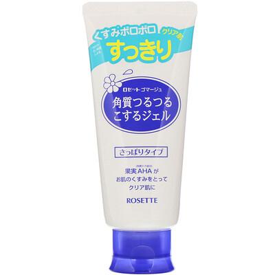 Купить Rosette Гоммаж, очищающий гель для лица, 120г (4, 2унции)