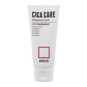 ровектин, Cica Care Sleeping Pack, 2.7 fl.oz  (80 ml) отзывы