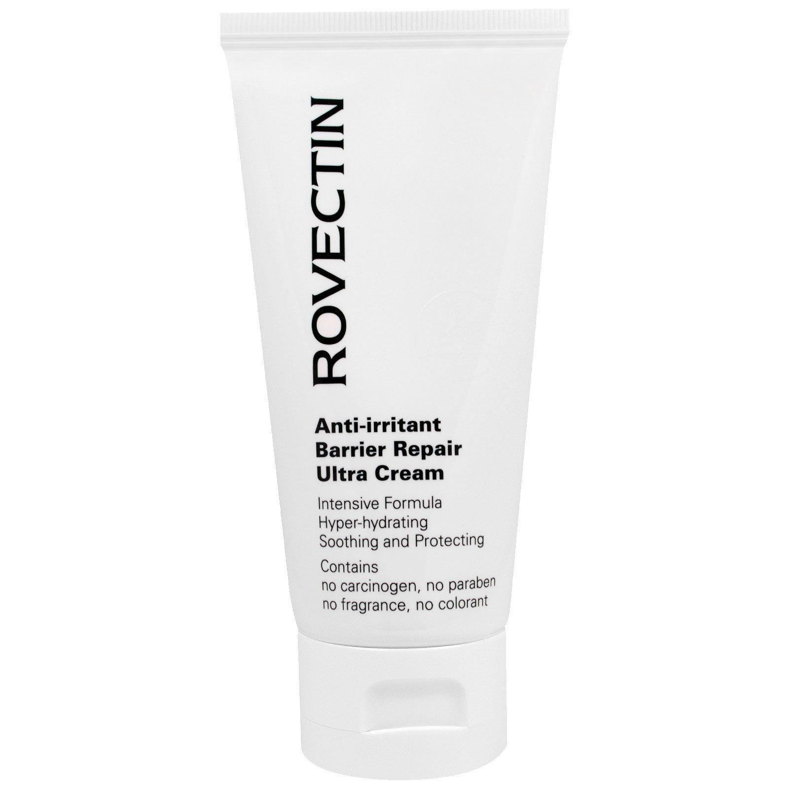Rovectin, Снимающий раздражение защитный восстанавливающий ультра-крем, 1,7 жидкой унции (50 мл)