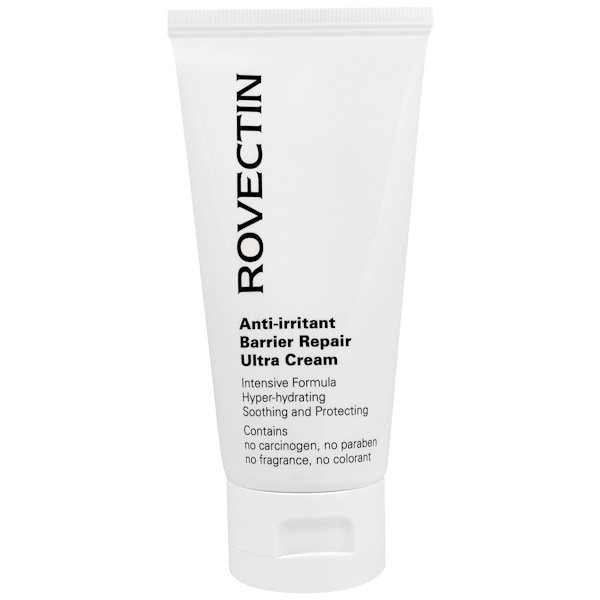 Rovectin, Anti-Irritant Barrier Repair Ultra Cream, 1.7 fl oz (50 ml) (Discontinued Item)