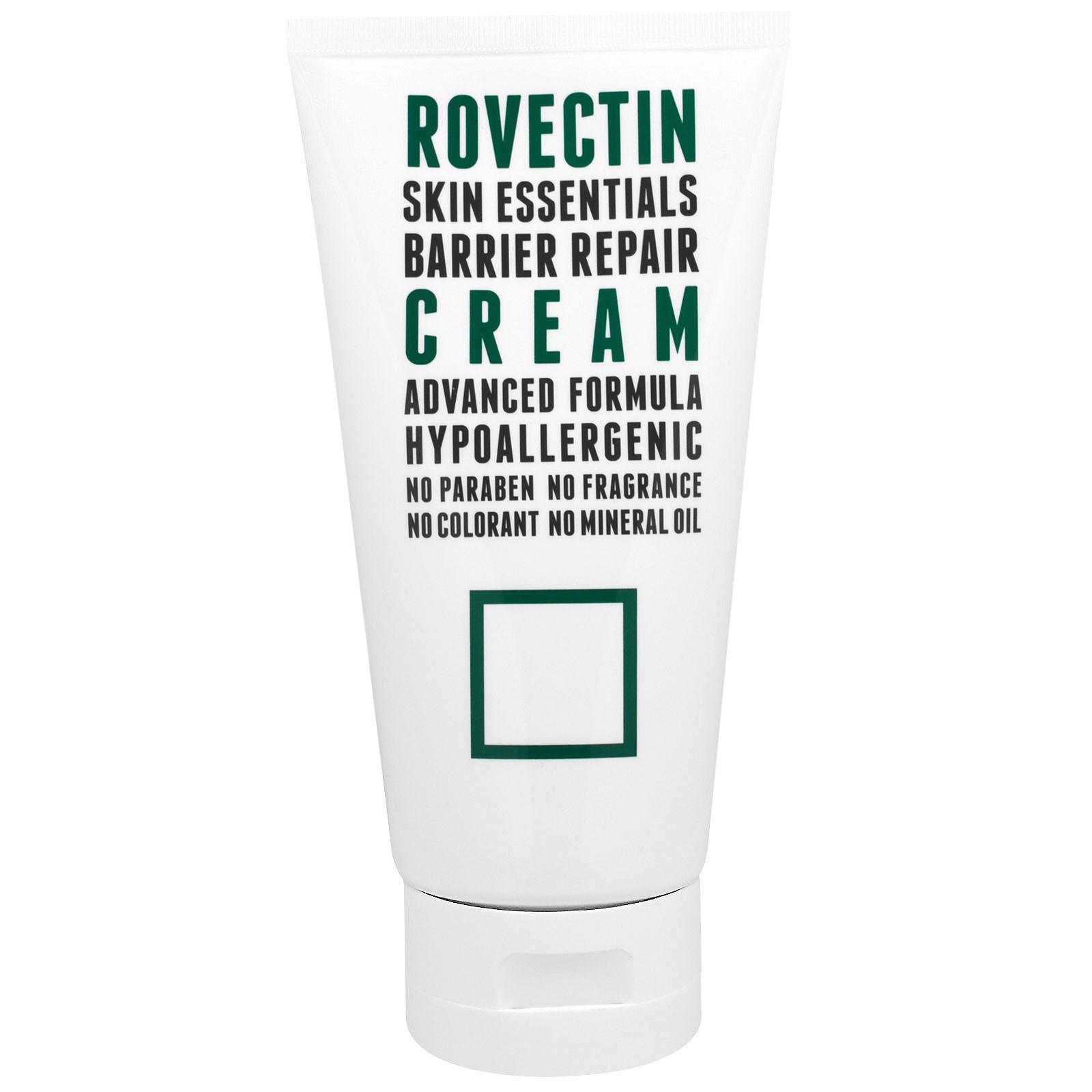 Rovectin, Защитный восстанавливающий крем с необходимыми для кожи веществами, 5,9 жидкой унции (175 мл)