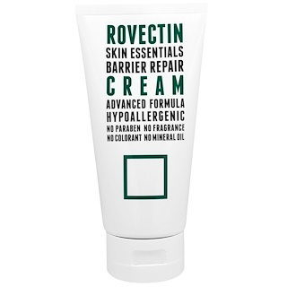 Rovectin, Skin Essentials Barrier Repair Cream, 5.9 fl oz (175 ml)