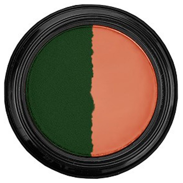 Real Purity, Eye Shadow, Lizard/Coral, .20 oz (5.7 g) (Discontinued Item)