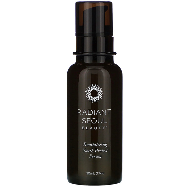 Radiant Seoul, Revitalizing Youth Protect Serum, 1.7 oz (50 ml)