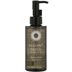 Radiant Seoul, Hydrating Bubble Cleansing Oil, 4.9 fl oz (145 ml)
