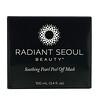 Radiant Seoul, успокаивающая маска-пленка с жемчугом, 100мл (3,4жидк.унции)