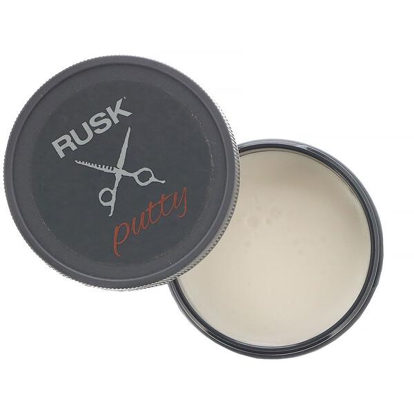 Rusk, Putty, define e adiciona textura, 105 g (Discontinued Item)