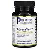 Premier Research Labs, AdrenaVen with Fermented Cordyceps, 60 Vegetarian Capsules