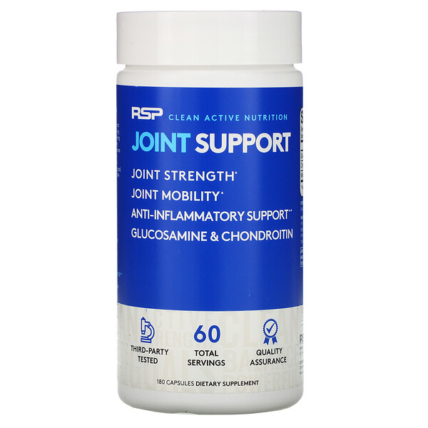 Joint Support, 180 Capsules