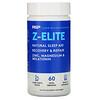 RSP Nutrition, Z-Elite، مساعد النوم الطبيعي، 180 كبسولة