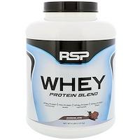 Смесь сывороточного протеина, шоколад, 4 фунта (1,81 кг) - фото