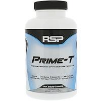 Prime-T, Усилитель тестостерона, 120 таблеток - фото