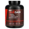 RSP Nutrition, TrueGain Lean Mass Gainer, Chocolate, 6 lbs (2.72 kg)