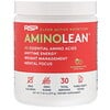 RSP Nutrition, AminoLean, Strawberry Kiwi, 9.52 oz (270 g)