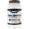 RSP Nutrition, TrueFit, Grass-Fed Protein Shake, Cinnamon Churro, 2 lbs (940 g)