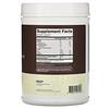RSP Nutrition, AvoCollagen, Collagen Peptides & Avocado Oil Powder, Chocolate,  14.1 oz (400 g)
