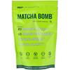 RSP Nutrition, Matcha Bomb، ماتشا بدون نهكات، 4.9 أوقية (140 جم)