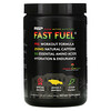 RSP Nutrition, Fast Fuel, Pre-Workout Formula, Hydration & Endurance, Jamaican Island Punch, 11.64 oz (330 g)