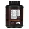 RSP Nutrition, IsoLean,水解分离乳清蛋白,EAA 及 BCAA,巧克力,5 磅(2,268 克)